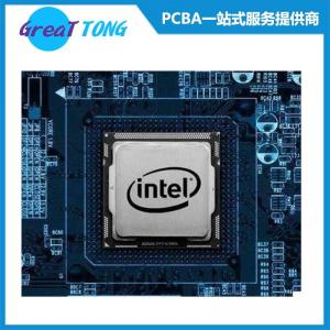 China Printed Circuit Board Assembly | Electronic Fuel Dispenser PCBA Manufacture wholesale
