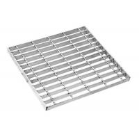 China Galvanized Iron Composite 19w4 Grating Steel Barn Walkway Grating Canada wholesale