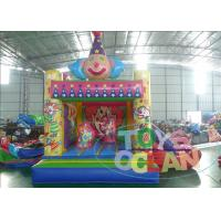China Kids Inflatable Bouncer Combo wholesale