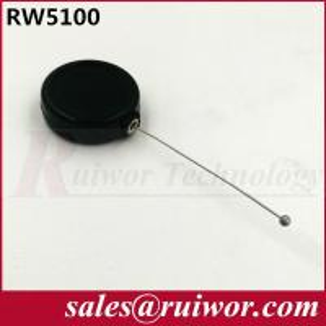 China RW5100 Secure Retractor | Retractable Tehter wholesale