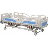 China Medical Remote Hospital Bed With Best Service , Electric Adjustable Beds on sale