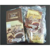 China Safe Herbal Nature Slimming Coffee , Girls Lose Weight Coffee Tea wholesale