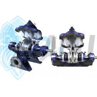 China Split Case Double Suction Centrifugal Pump Single Stage Large Flow wholesale
