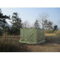 China 54KG Family 4x4 Roof Top Tent , Oxford Single Layer Small Car Tent Easy to Fold wholesale