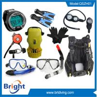 China Manufacture hot sale high quality diving equipment wholesale