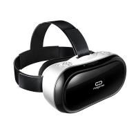 China 2017 New Arrival Powerfull 3D Virtual Reality Glasses magicsee m1 Support 3D Movie/Games/Video All In One Android 3D VR on sale