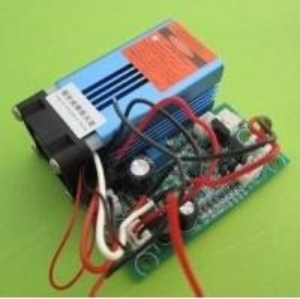 China 635nm/638nm 500mw Orang-red Beam Laser Module wholesale