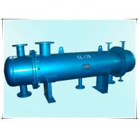 China High Pressure Compressed Air Receiver Tanks Pressure Vessel Blue Color wholesale