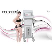 China Non Surgical Ultrasonic Liposuction Cavitation RF Slimming Machine For Whole Body wholesale