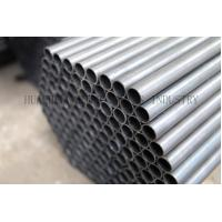 China E355 EN 10297 Square Seamless Mild Steel Tubing 350mm OD , Annealed Steel Tube with BV TUV Certificated wholesale