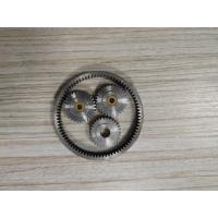 China Vendor CNC Gear Hobbing Machining Service Precision Stainless Steel Gear Parts on sale