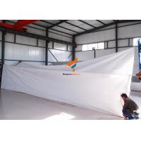 China 100% Virgin PP Woven 40 Dry Bulk Container for Bulk Cargo/Chemical Powder on sale