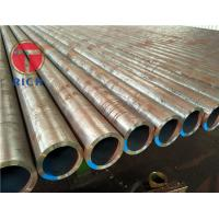 China Structural Alloy Steel Seamless Pipes Round Shape Gb/t3077 38crmoal 41cralmo74 wholesale