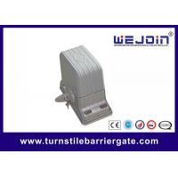 China Sliding Gate Motor Automatic Door Operators Spring Limit Switch Easy To Handle wholesale