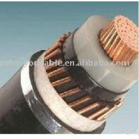 China Medium Voltage XLPE Insulated PVC Sheathed Power Cable wholesale