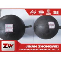 China Grinding Steel Ball for Gold and Copper Mining wholesale