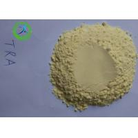 China Pure Bulking Cycle Steroids Trenbolone Acetate For Muscle Growth 10161-34-9 wholesale