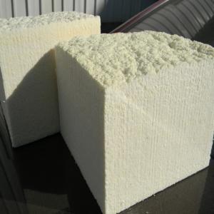 China Plastic Building Raw Material Spraying Rigid Polyurethane Foam for building engineer wholesale