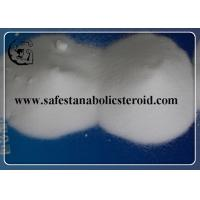 China White Crystalline Powder Androgen Steroid Hormone Danazol  Selective Progesterone Receptor Modulator wholesale