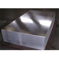 China Mill Finish Aluminum Alloy Sheet 1100 H14 1mm Polished Aluminum Sheet wholesale