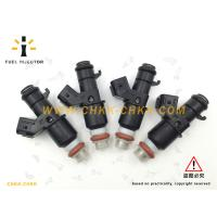 China Professional Honda Fuel Injector OEM 16450-RGA-003 Honda Jazz Parts wholesale