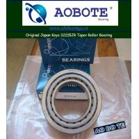 China Koyo Taper Roller Bearing 30215JR , P6 ABEC-3 and High Performance wholesale