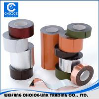 China Flexible Self-Adhesive Flashing Cover Tape wholesale