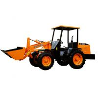 China Small Lightweight flexible grass loader  lifting height 2.5m wholesale