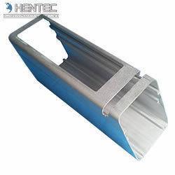 China EV Charging Piles Standard Aluminium Profiles / RV Park Equipment wholesale