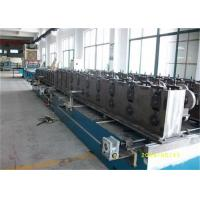 8-15m/Min Roll Forming Equipment Punching Mould