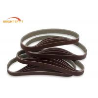 Quality 1400mm Width Silicon Carbide Sanding Belt For Auto Bodywork And Furniture for sale