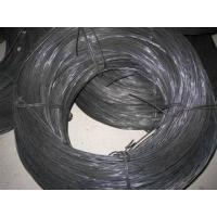 China Black Mild Steel Wire Rod SAE 1006 1008 1010  ( PACKAGE IN COILS) Diameter 5.5mm 6mm 7.5mm wholesale