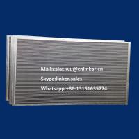 Wholesale Stainless steel Flat wedge screen panel from china suppliers