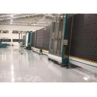 China Double Glazing Machine Insulating Glass Production Line With Gas Filling wholesale