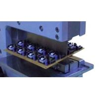 China V Cut PCB Separator MCPCB Depaneling Machine For SMT Assembly Line wholesale