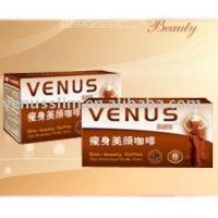 China Weight Lose Coffee Herbal Fat Removal Coffee Venus Slim-Beauty Coffee on sale