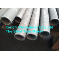 Quality Heat Treated ISO / FD683-17 Steel Mechanical Tubing Cold Drawn Steel Pipe for sale