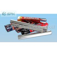 Buy cheap House Hold Baking Sheet Aluminum Foil Food Roasting Aluminium Foil Sheets from wholesalers