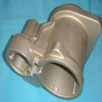 China PPT 20 Cylinder Head Casting Injection Molded Plastic Parts For VW Automotive Interior wholesale