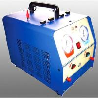 refrigerant recovery machine for sale