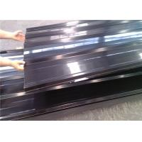 Quality 29 Gauge Aluminum Corrugated Roof Panels / Roofing Sheet Easy Installation for sale