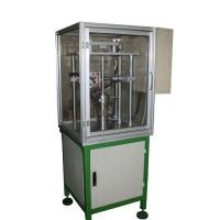 Buy cheap Lateral Load 4.6 - 5.6 Kn Blow - Off Testing Machine For Testing Ptfe Shock Pistons from wholesalers