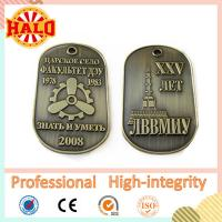 Custom Marketing Military Dog Tags With Picture