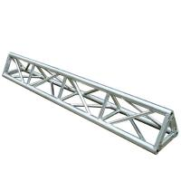 China Aluminum Triangle Truss Corrosion Resistance , Stage Lighting Truss wholesale