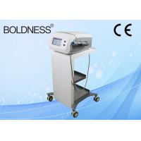 China Noninvasive Ultrasonic Focusing HIFU Beauty Machine For Salon Use wholesale