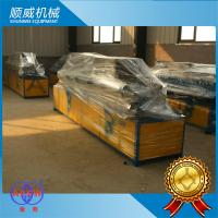China 1m Chain Link Fence Equipment for Galvanized Steel Wire / Stainless Steel Wire wholesale