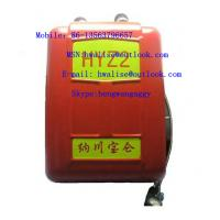 China HYZ-2Isolatio/Isolated positive pressure oxygen respirator wholesale