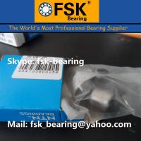 Quality One-Way Roller Bearings NTN Bearings HF0812R Needle Roller Bearings for sale