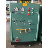 China Refrigerant Reclaim System(Russian Quality)_WFL16 wholesale