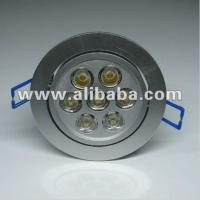 China 7X1W Directional LED Downlight on sale